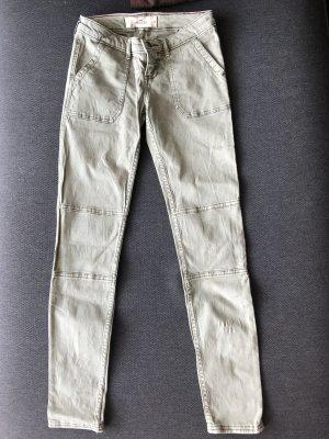 Hollister Jeans (grünlich)