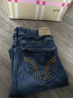 Hollister Jeans gut erhalten