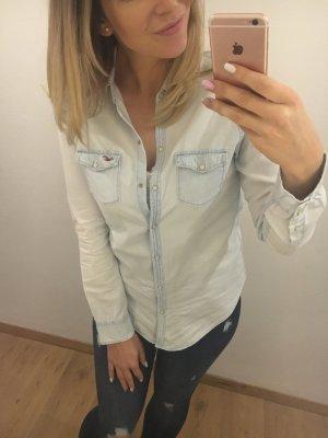 Hollister Jeans Hemd ❤️