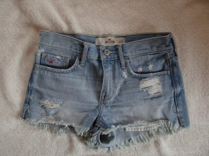 Hollister Jeans Hotpants