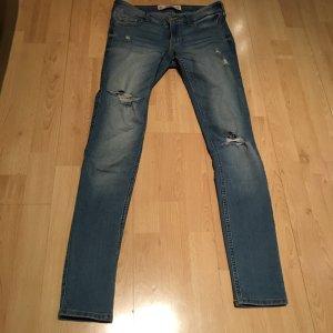 Hollister Jeans in W25 L31