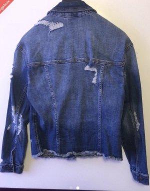Hollister Jeans-Jacke
