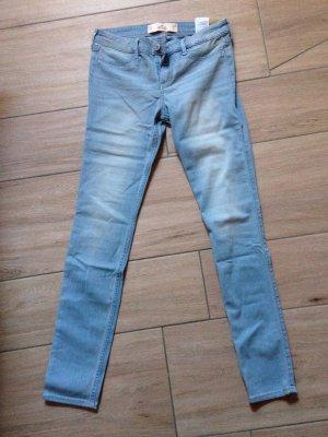 Hollister Jeans Jean Legging Größe 5L W27 L31