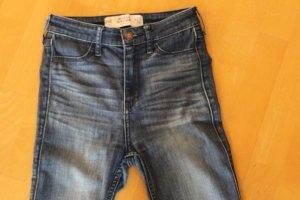 Hollister Jeans Jean Legging highrise Gr. 00R  W23/29