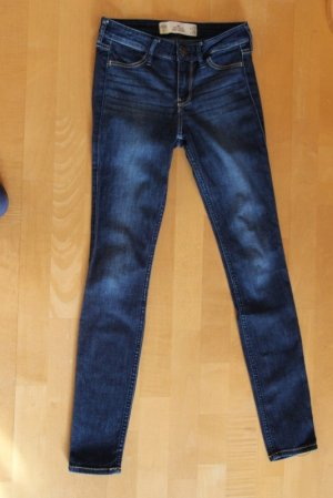 Hollister Jeans Jeans Legging Gr. 00R  W23/29
