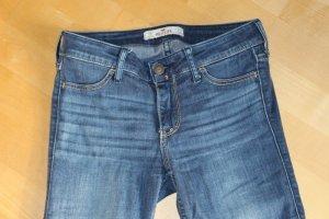 Hollister Jeans Jegging Gr.  W24 L 29 (0R)