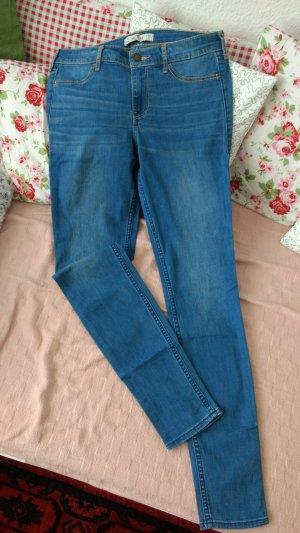 Hollister Jeans Leggings