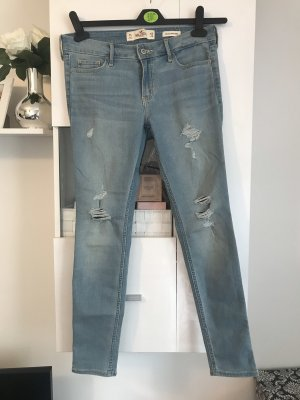 Hollister Jeans low rise Skinny w28 L28