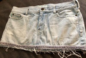 Hollister Jeans Mini Rock Gr. 9 (M)