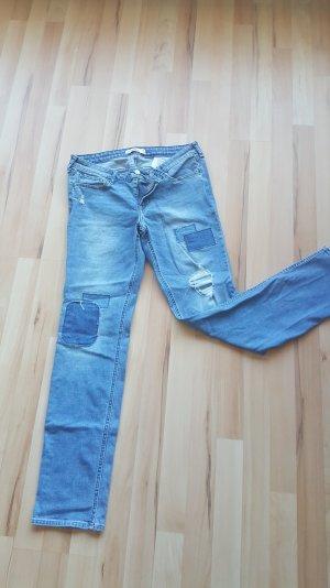 Hollister Jeans mit Abnäher