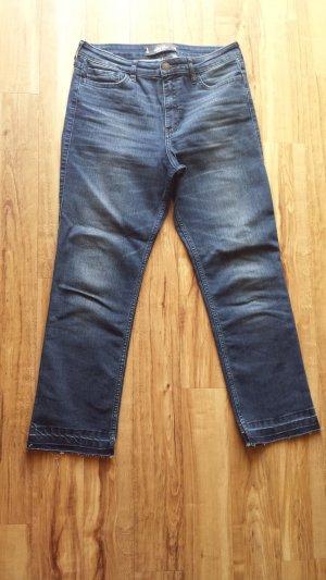 Hollister Jeans mit Details