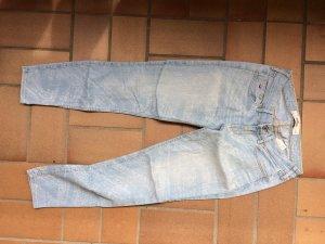 Hollister Jeans a 7/8 multicolore