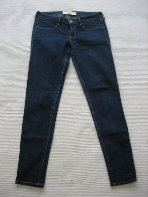 Hollister Jeans dark blue