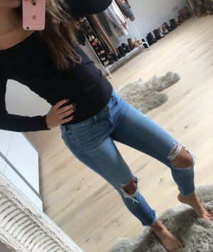 Hollister Jeans risse