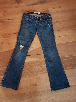 Hollister Jeans seeeehr bequem