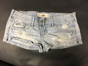 Hollister Jeans Shorts