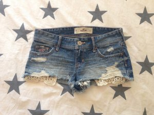 Hollister Jeans Shorts, Gr.32, XS