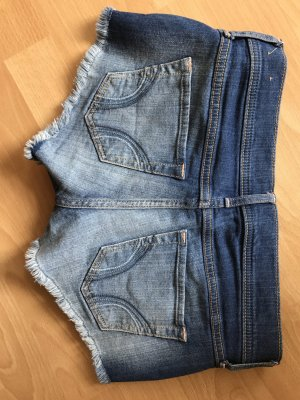 Hollister Jeans Shorts/ Hot Pants