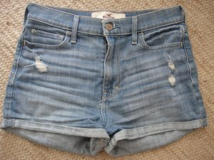 Hollister Jeans Shorts S