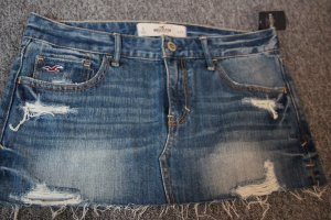 Hollister Jeans Skirt, S