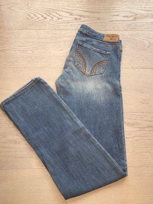 Hollister Jeans W26 L33 (3R)