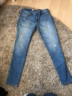 Hollister Jeans W28 L29