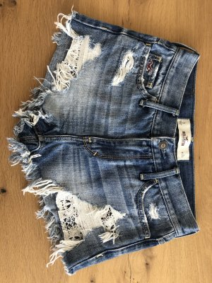 Hollister Short multicolore