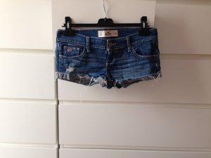 Hollister jeansshort wie neu