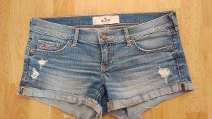 Hollister Jeansshorts