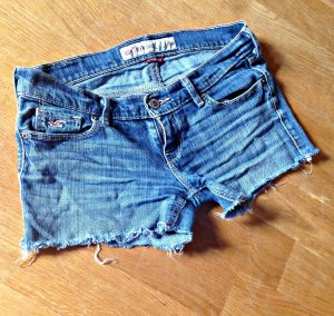 Hollister Jeansshorts Gr. XS