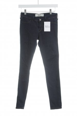 Hollister Jeggings blue simple style