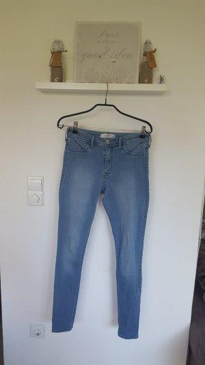 Hollister Jeggings Stretch Skinny Jeans