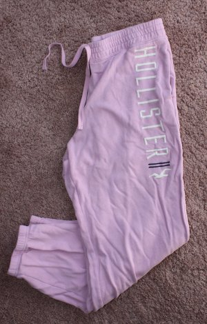 Hollister Sweat Pants multicolored