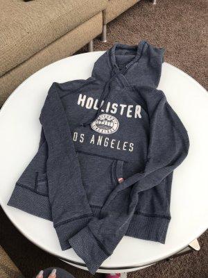 Hollister Capuchon sweater veelkleurig