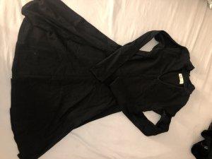 Hollister Bandeau Dress black