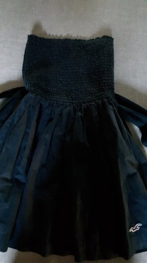 Hollister Kleid dunkelblau S wie neu