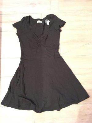 Hollister Kleid Größe M schwarz