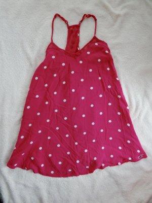 Hollister-Kleid in Pink