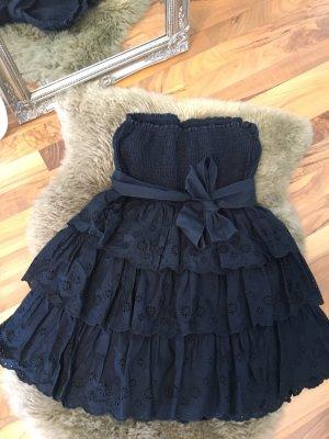 Hollister Kleid. Mit Schleife in L