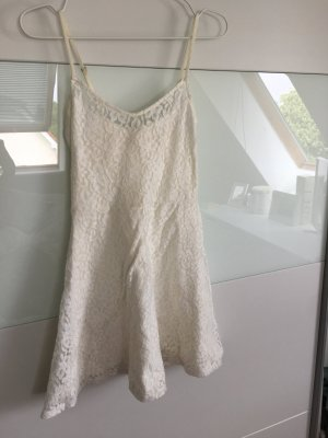 Hollister Kleid mit spitze