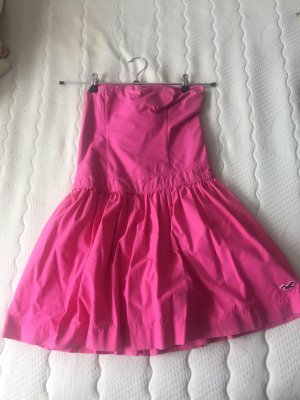 Hollister Kleid Pink