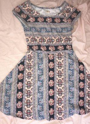 Hollister Kleid Skaterkleid gr. S