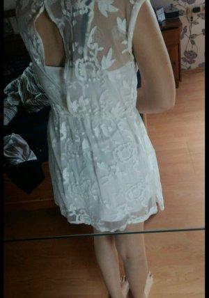 Hollister Kleid Spitze