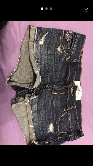 HOLLISTER kurze Shorts