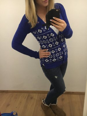 Hollister Kuschel Sweater