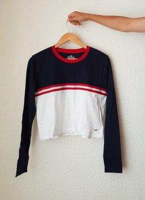 Hollister Sweat Shirt multicolored
