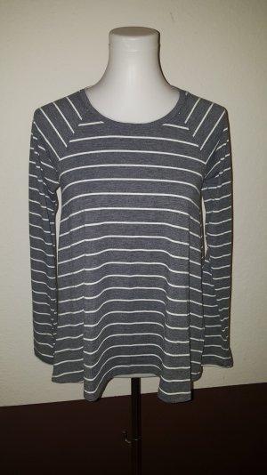 Hollister langarm streifen Shirt (Neu mit Etikett!)