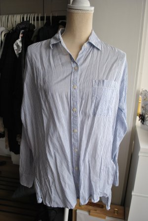 Hollister Langes Hemd mit gestreiftem Muster