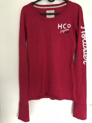 Hollister Longsleeve Shirt Größe M