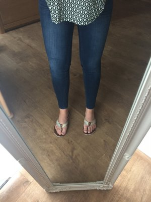 Hollister Low Waist Jeans Leggins 27x29